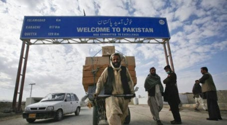 Federal Cabinet unveils new visa policy for Afghanistan