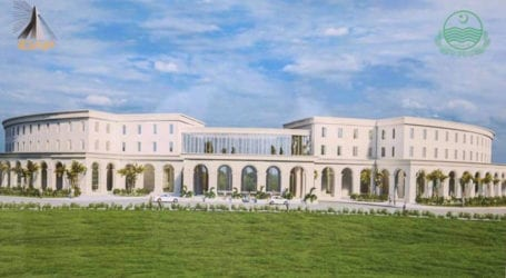 Buzdar approves models of Bahawalpur, Multan civil secretariats