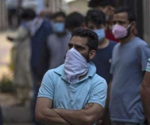 Coronavirus claims 55 lives, infects 3,262 in Pakistan