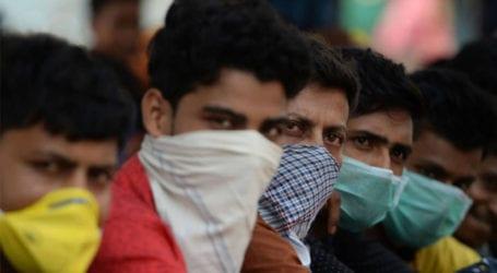 India's coronavirus cases cross six million