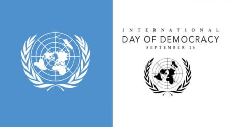 International Day of Democracy being observed worldwide