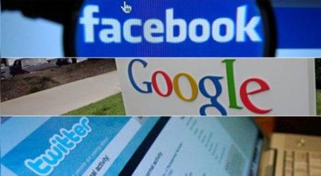 EU urges Google, Facebook to take action against fake news