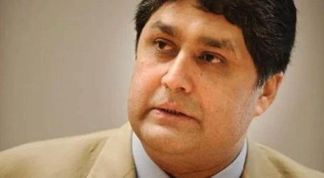 Nawaz Sharif's former principal secretary indicted in assets case