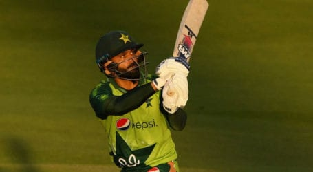 Pakistan beat England in final T20 to level series