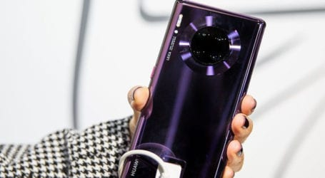 Five Amazing Features Of Huawei Mate 30