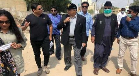 Sindh govt to build new hockey sports complex in Karachi