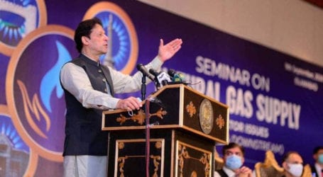 PM calls for roadmap to steer country out of gas crisis