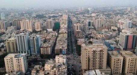 Govt to initiate mega-projects under 'Karachi Transformation Plan'