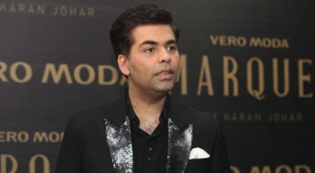 I don't consume narcotics: Karan Johar slams 'malicious' campaign