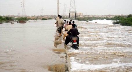 Karachi's Korangi Causeway road closed for traffic