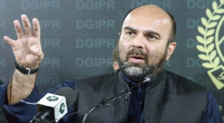 KP Health Minister Taimur Jhagra tests positive for COVID-19