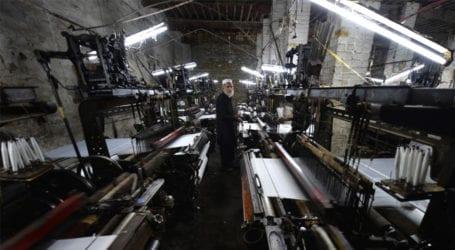 Industrial production halts due to water shortage: NKATI