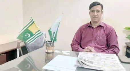 PM Imran hailed for raising Kashmir issue at UNGA