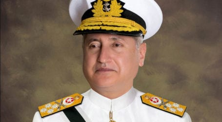 Pakistan Navy to protect maritime interests: Naval Chief