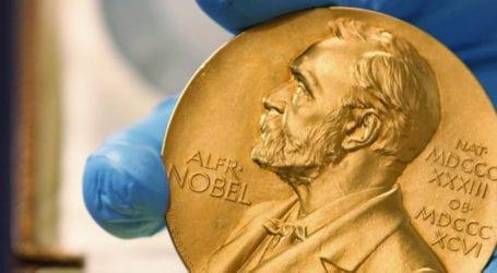 Nobel awards prize money increased, ceremony canceled