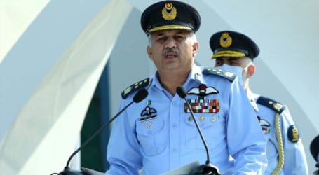 Armed forces fully capable of defeating enemy: PAF chief