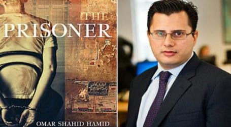 Expect a spy thriller soon: Omar Shahid Hamid on his new novel