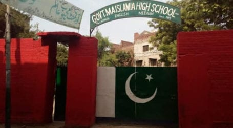 Police thrash school headmaster in Rawalpindi