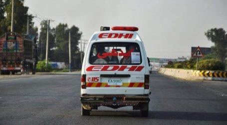 PTI local leader shot dead by unknown assailants in Haripur