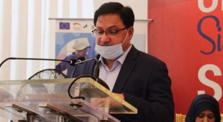Public-Private partnership can create more job opportunities: Jam Dharejo
