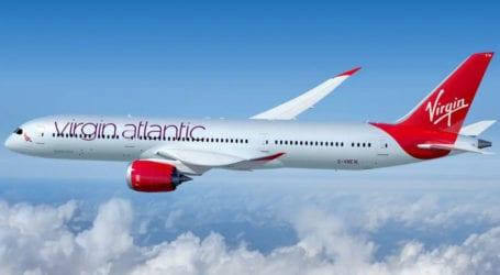Virgin Atlantic to operate directs flights between Pakistan, UK