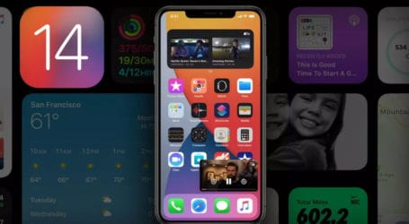 Apple iOS 14: Five Features That Users Should Know