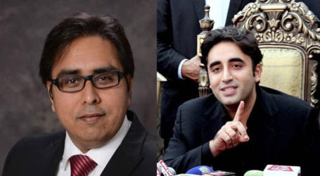 Shahbaz Gill criticizes Bilawal for calling Imran Khan 'selected' premier