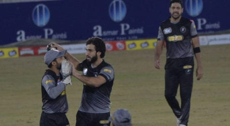National T20 Cup: Southern Punjab defeated by KP