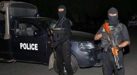 Target killer, banned outfit terrorist arrested in Karachi