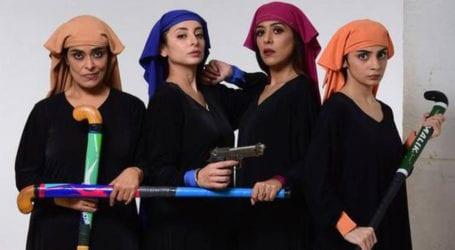 Recently banned 'Churails' restored for Pakistani viewers