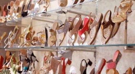 Footwear exports decline 9.88 percent