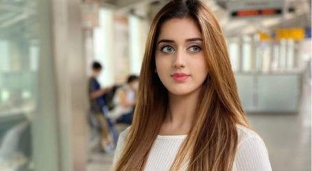TikTok star Jannat Mirza set to make acting debut alongside Shafqat Cheema