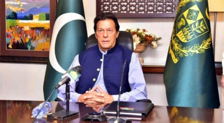 PM Imran felicitates Joe Biden, Kamala Harris for winning US election