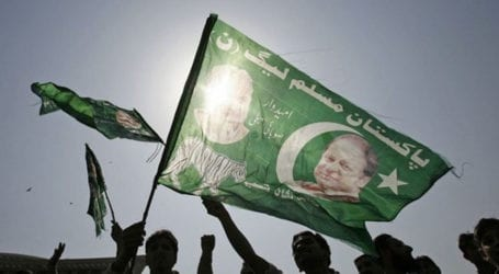 PML-N to hold power show in Karachi on October 12