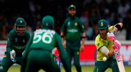South Africa cricket team to tour Pakistan in 2021