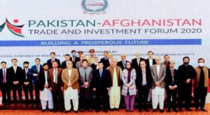 Pakistan-Afghanistan Trade and Investment Forum 2020