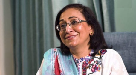 There was a time when I wasn't allowed to talk about 'Breast Cancer': Dr. Rufina Soomro