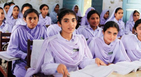 Punjab govt announces school exam schedule