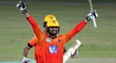 National T20 Cup: Danish Aziz stars as Sindh beats KP