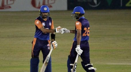 National T20 Cup: Central Punjab beats KP by three runs