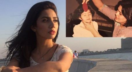 Mahira Khan pens down heartfelt note on her mother's birthday