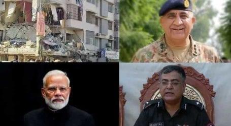 Fake civil war in Karachi – an Indian propaganda