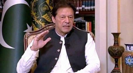Will talk to Boris Johnson about Nawaz's deportation: PM Imran