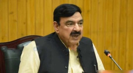Sheikh Rasheed fears tragedy in PDM's Quetta rally