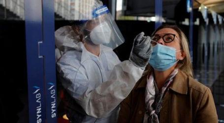 Global coronavirus cases rise by record half a million