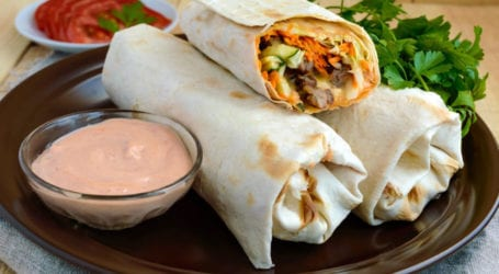 Mouthwatering Shawarmas in Karachi