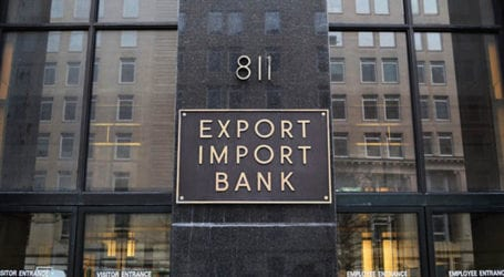 EXIM Bank to start operations in Pakistan