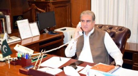 Pakistan appreciates OIC's support on Kashmir dispute