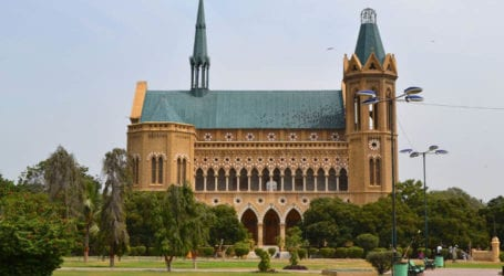 Free CSS consultation services offered at Frere Hall in Karachi
