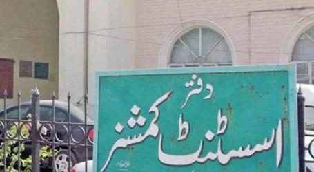 Irregularities rampant at Revenue Department in Islamabad